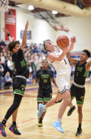 Gallery: Boys Basketball Auburn @ Olympia